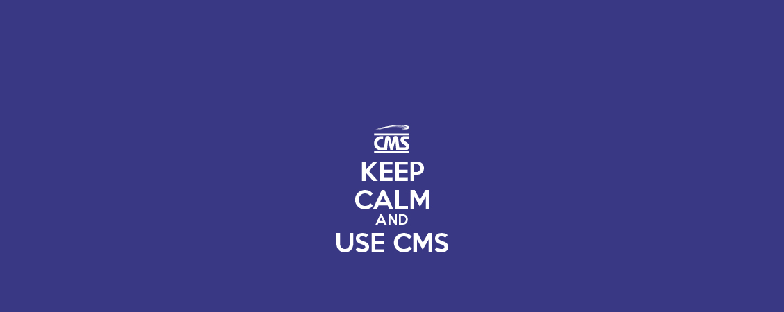 Mice Suite keep calm and use CMS