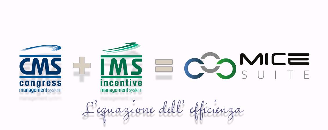 Mice Suite è la somma del CMS più IMS